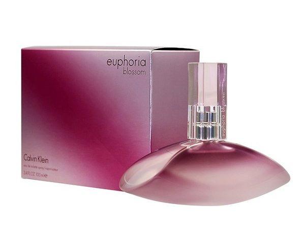 Perfumy Clavin Klein Euphoria