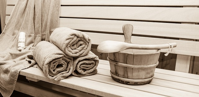 Wentylacja w saunie