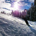 Ile kosztują narty i jak je kupować?